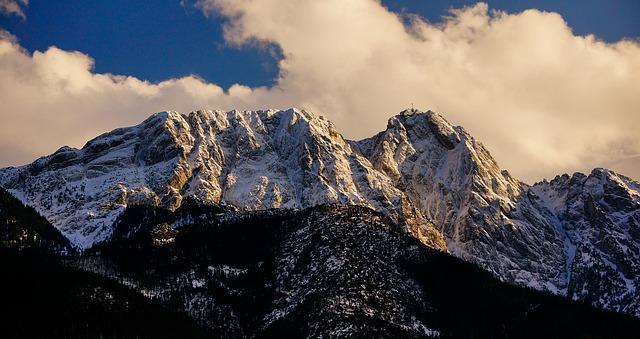Góra Giewont
