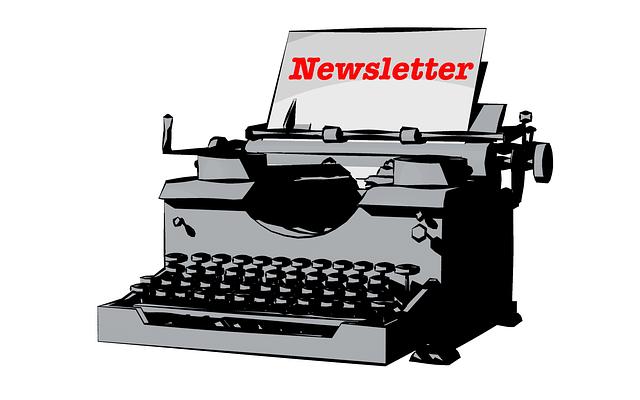 Starodawna maszyna do pisania