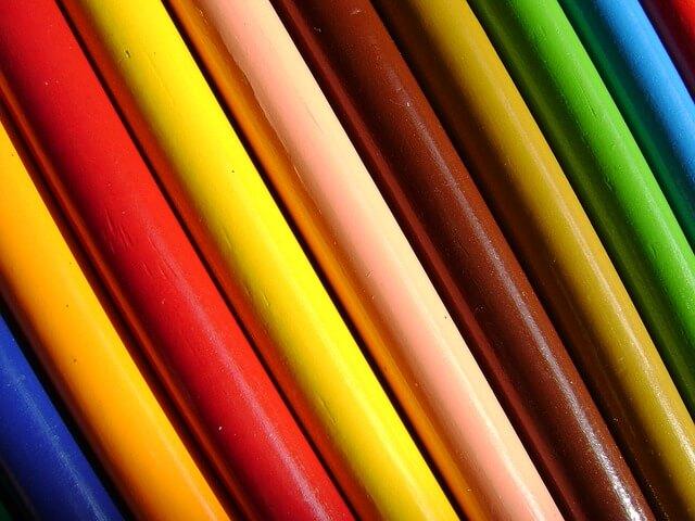 Kolorowa plastelina