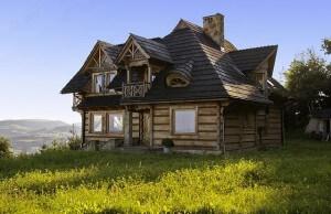 dom, góry, góral, agroturystyka