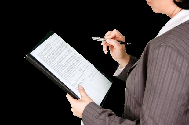 podpisywanie dokumentów o ubezpieczenie