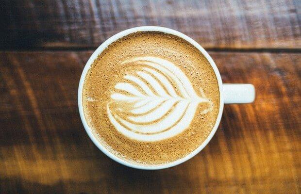 Kawa z tchibo