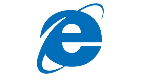 Logo Internet Exproler