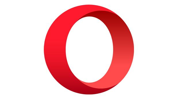 Logo opery