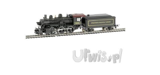 Pociąg klasyczny