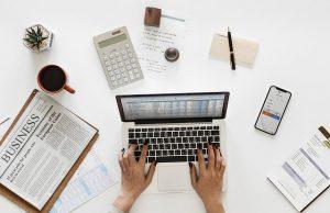 Komputer i prowadzenie biznesu